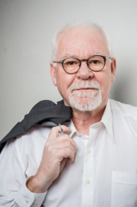 Christer Liljenberg